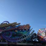 A Disneyland Paris, Rock 'n' Roller Coaster tire sa révérence