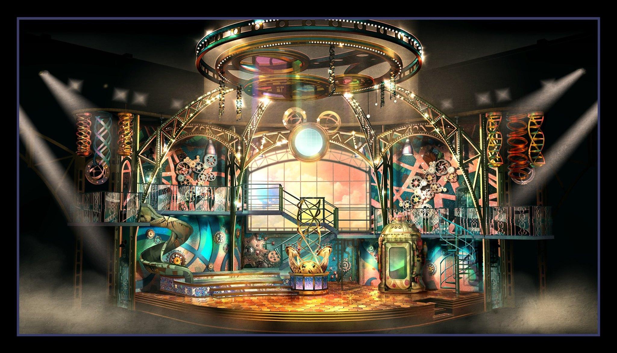Studio D - Disneyland Paris