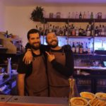 Au bar House Garden à Paris, une offre de cocktails et bières «comme à la maison»