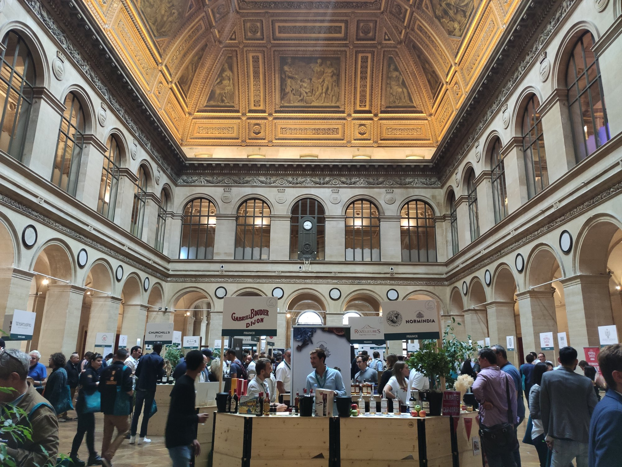 Salon Dugas Club Expert 2019 à Paris