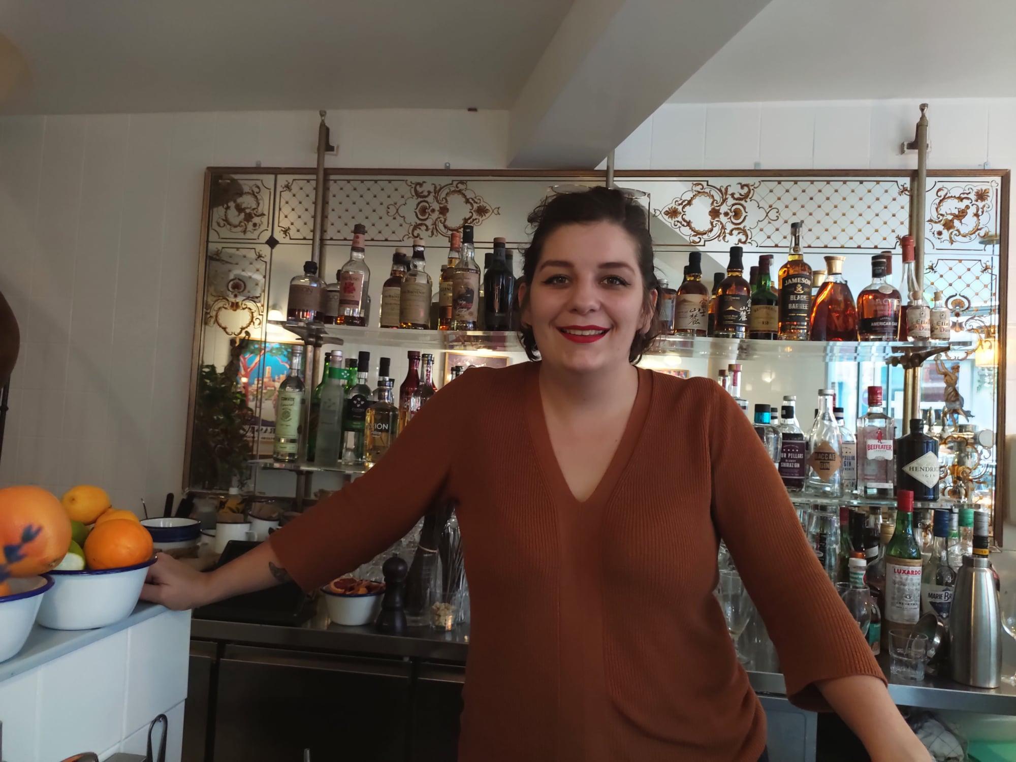 Adèle Fardeau - French Riviera Marais