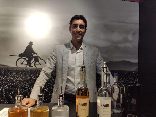 Martin Dupont - Fair - Ehical Wine & Spirits