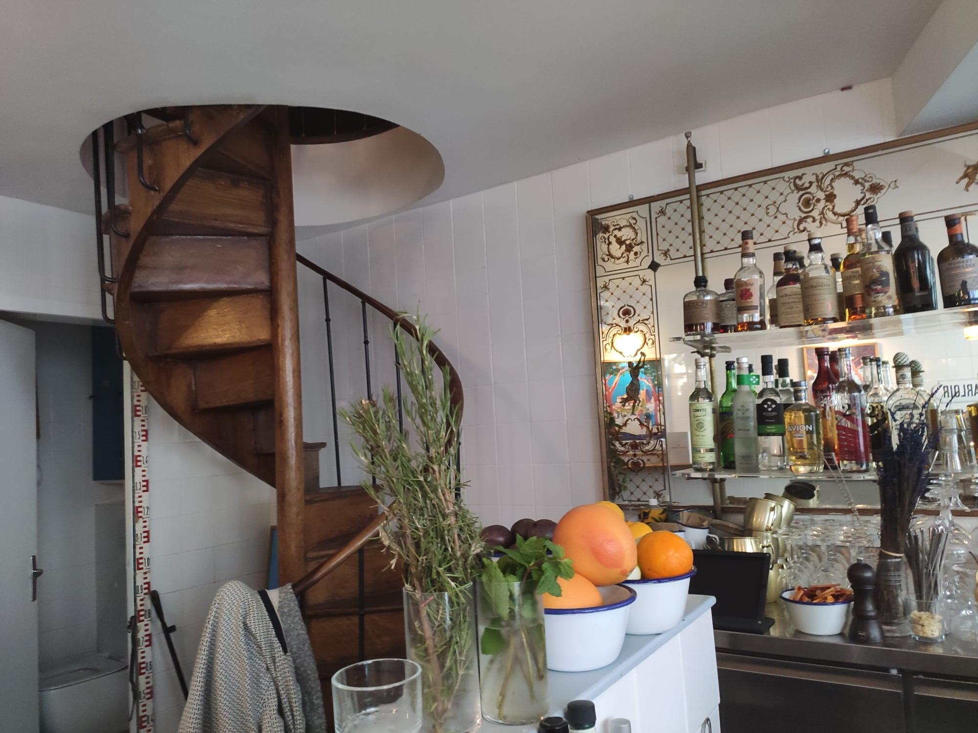 French Riviera Marais - Bar à cocktails Paris