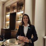 Comment Hyatt réinterprète un bar d'hôtel 5 étoiles à Paris