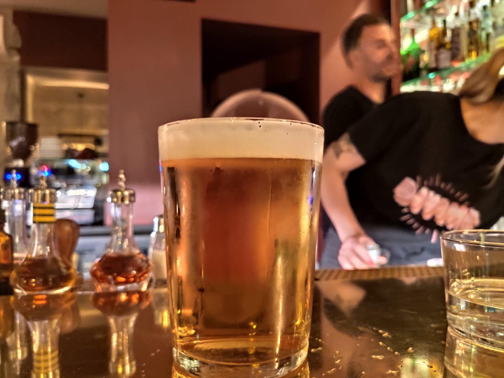 Mell's Brau - Divine (bar à Paris)