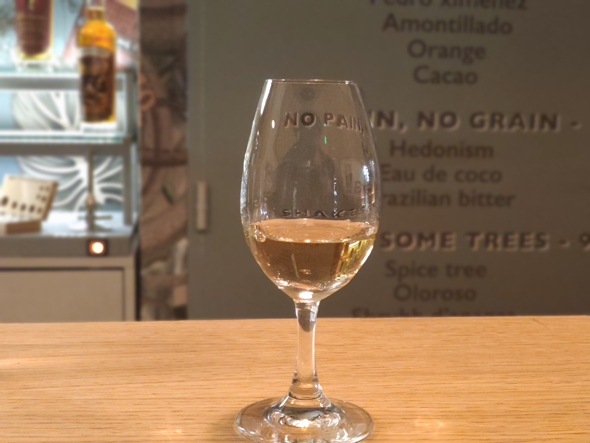Golden Promise - Compass Box - Blend exclusif