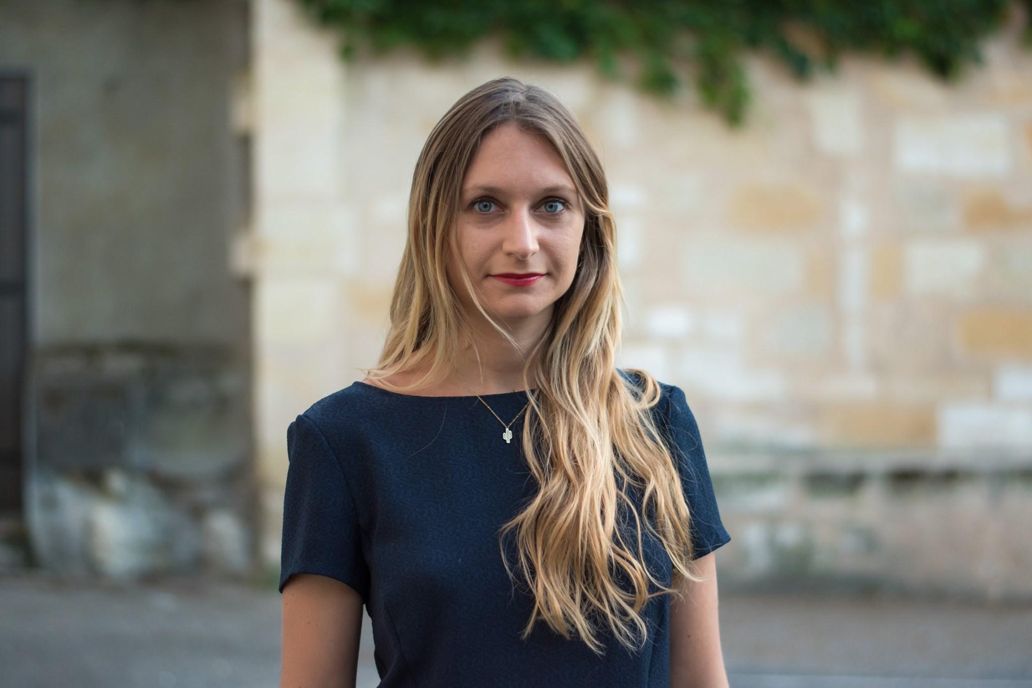 Marie Diard-Klein - Minuit sur Terre
