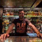"""Tim Ward, Monkey Shoulder: """"Etre bartender, c'est comme être sur scène"""""""