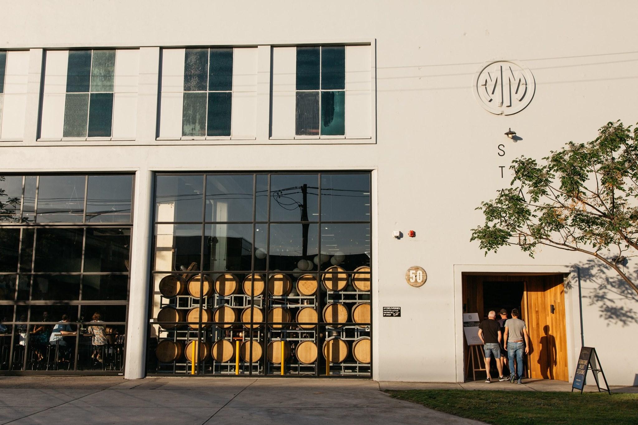 Distillerie Starward - Whisky à Melbourne (Australie) - France : LMDW