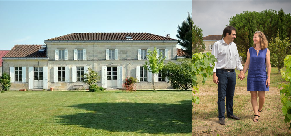 Château Dubraud - Gironde