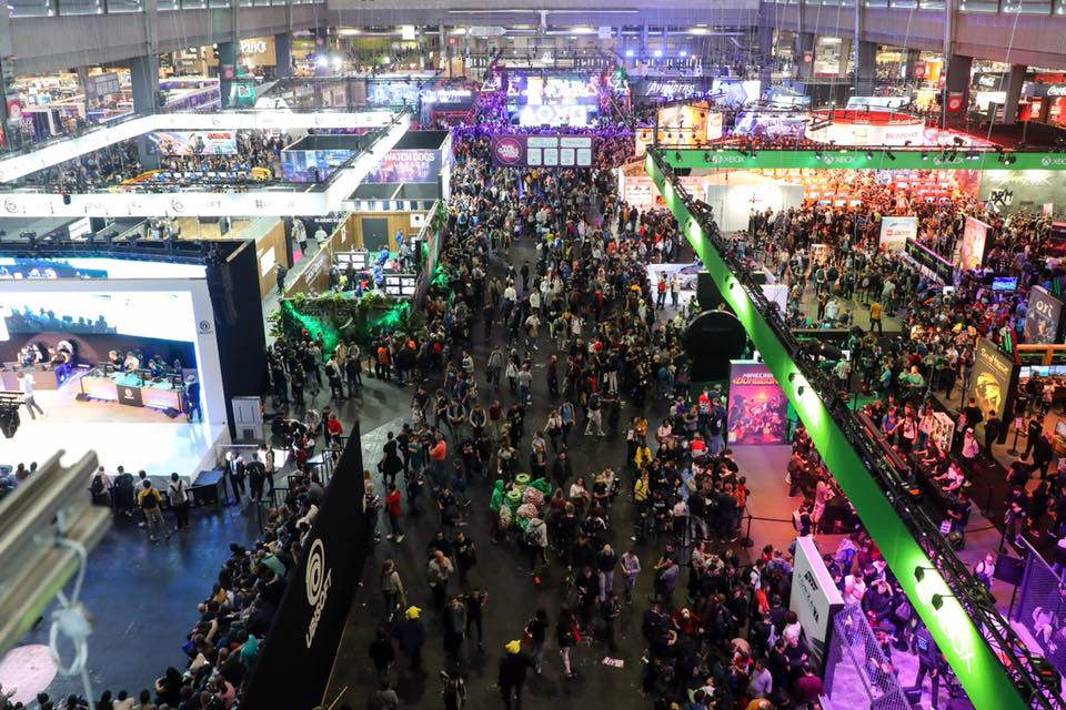 Paris Games Week 2019 - Porte de Versailles, Paris