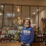 Sur la route des spiritueux avec Thierry Richard, de Vintage Spirit Garage