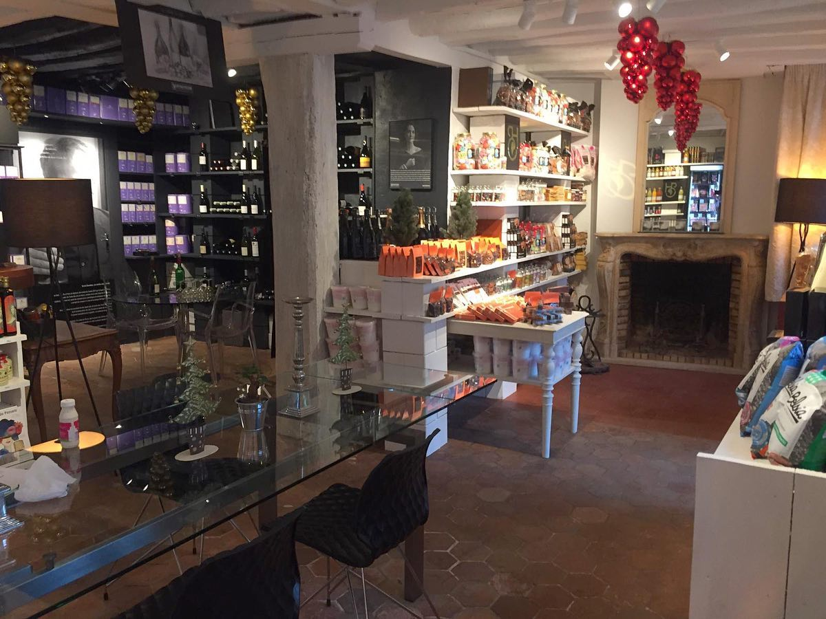 BiboVino - Caviste et bar à vin BiB