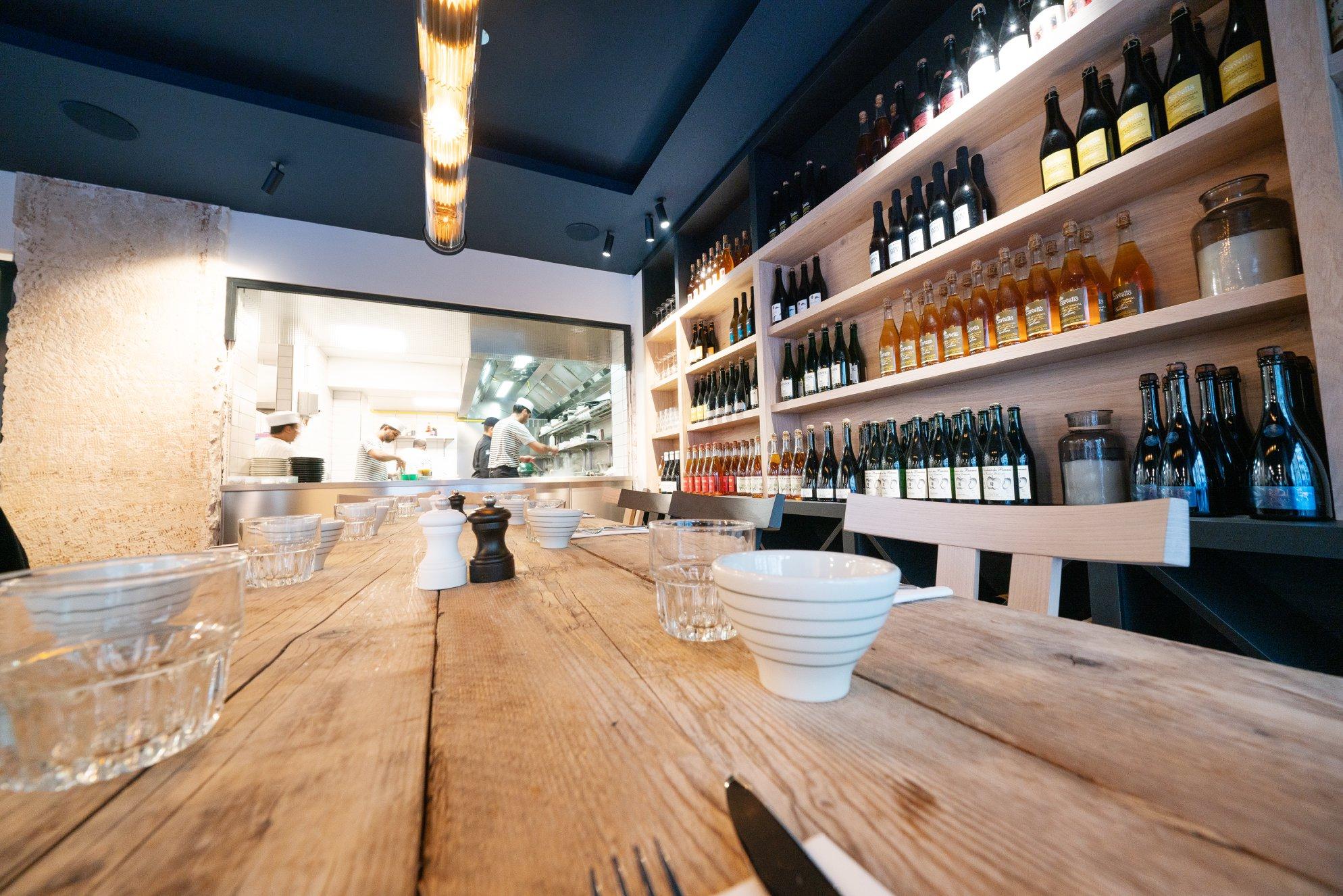 Breizh Café Paul Bert Paris 11ème