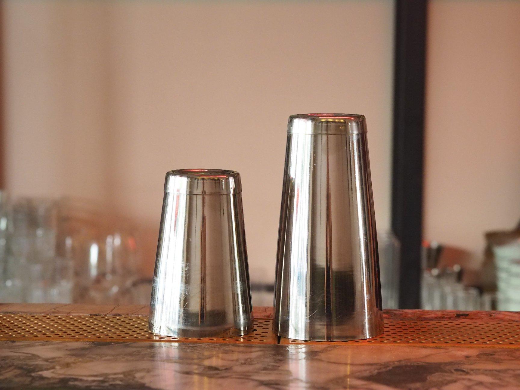Shaker Boston - Barmen with attitude