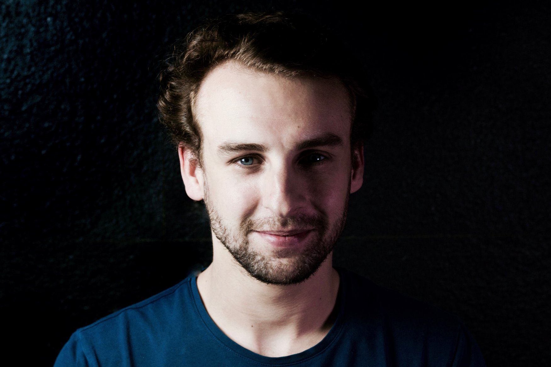 Antoine Géraud - Abricot - Cofondateur