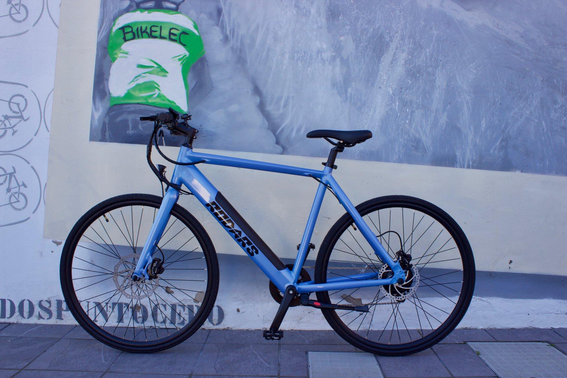 Vélos électriques Bikelec