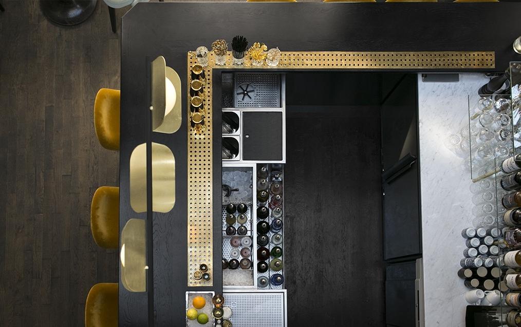 Danico - Bar à cocktails - Paris