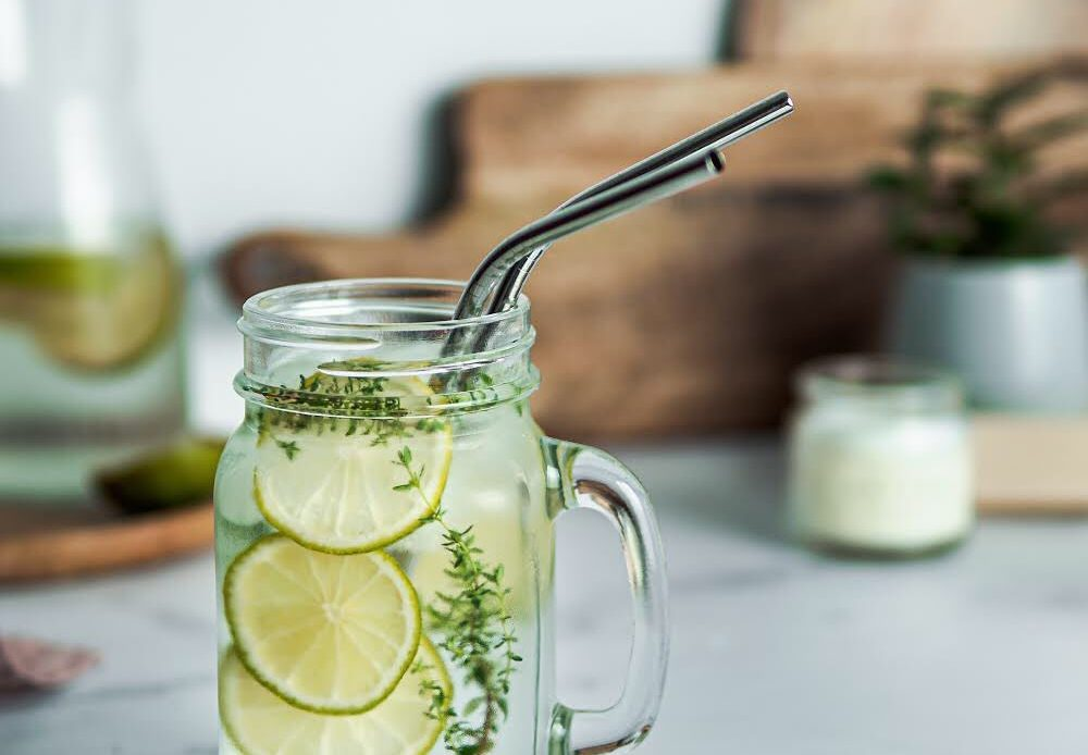 Fresh limonade Monin