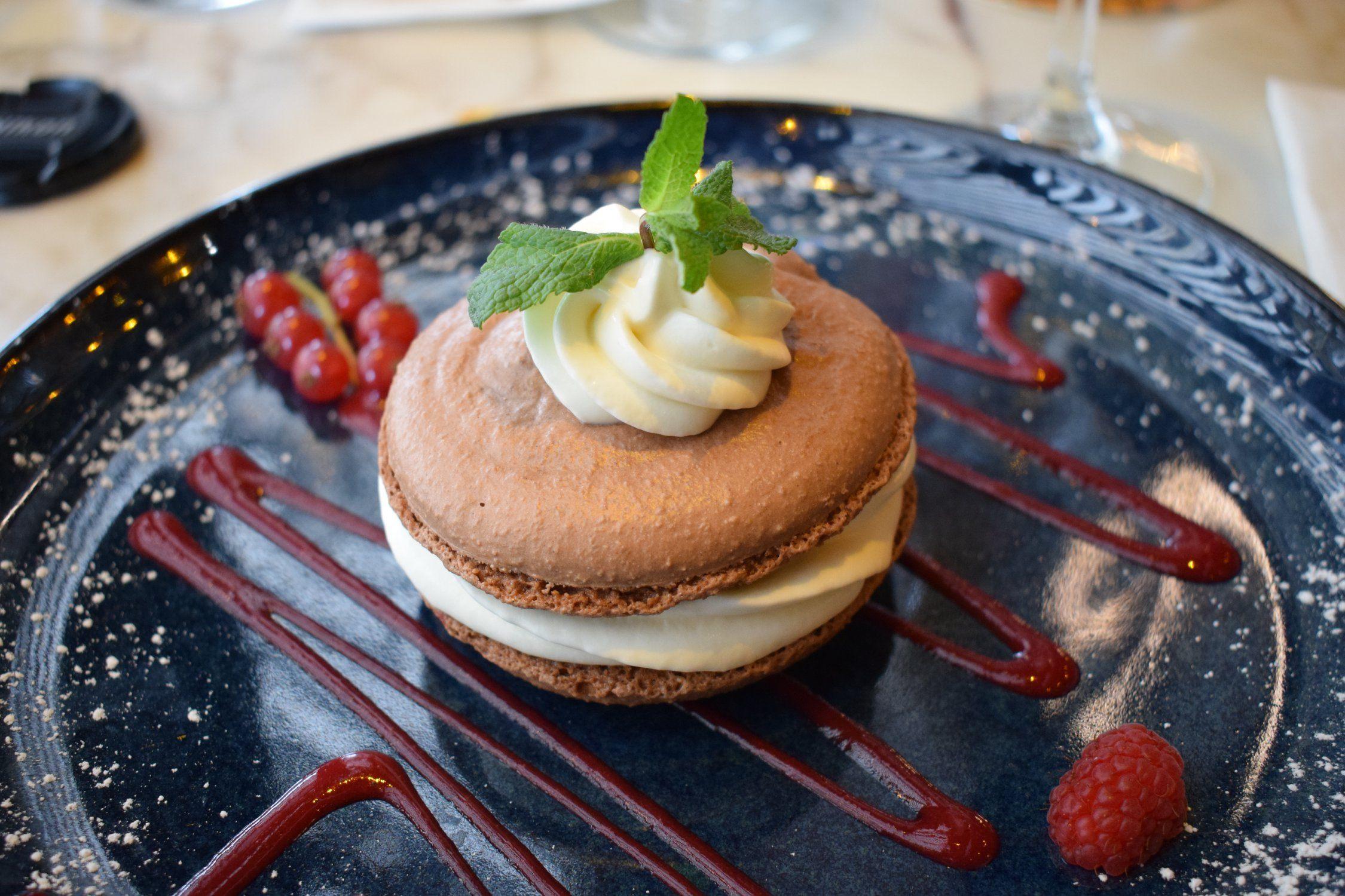 Restaurant Mon Coco - Cuisine de brasserie - Paris République