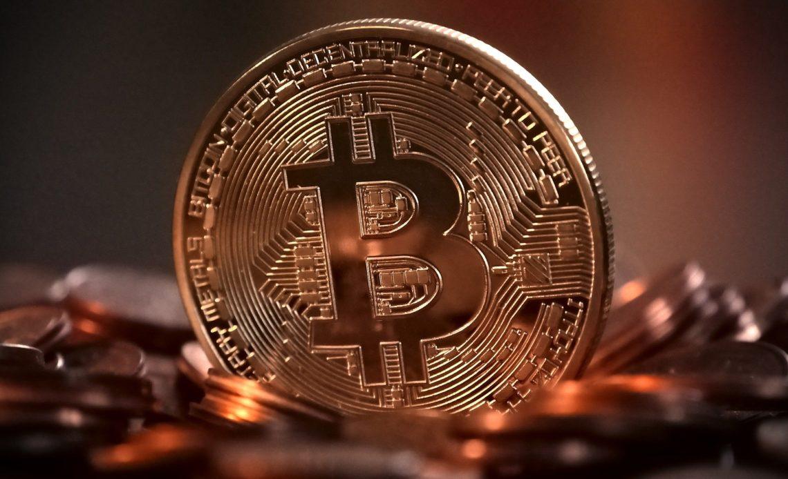Bitcoin - Monnaie