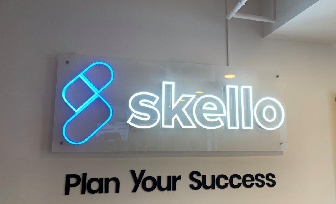 Start-up Skello - Outil de gestion de planning