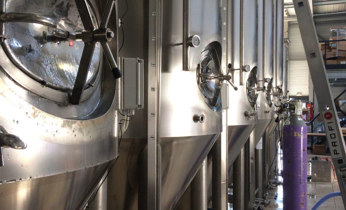 Riviera Beer - Les Brasseurs de l'Esterel