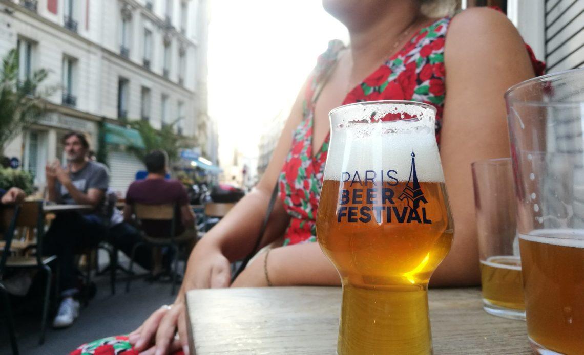 Paris Beer Festival