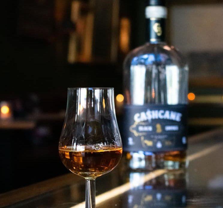 Rum Cashcane - Limitless Brands