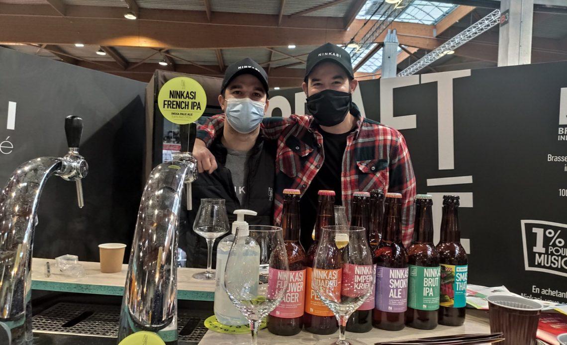 Ninkasi - Bières artisanales - IPA