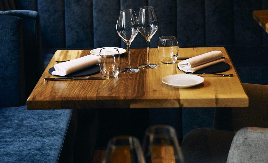 Restaurant bistronomique à Paris