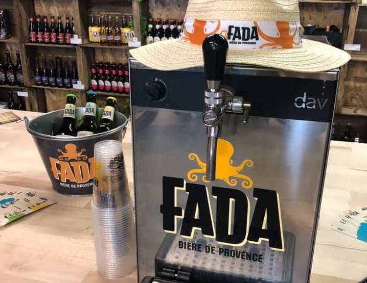 Fada - Bière de Provence