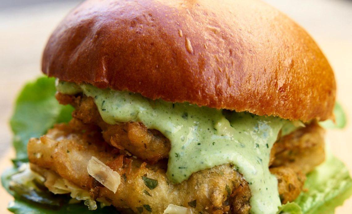 Istr Burger - Restaurant dans le Marais à Paris