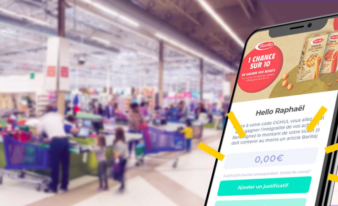 GoBeep - Marketing digital sur téléphone portable