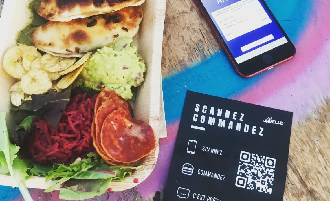 HeyTom - Solutions de digitalisation pour les restaurants
