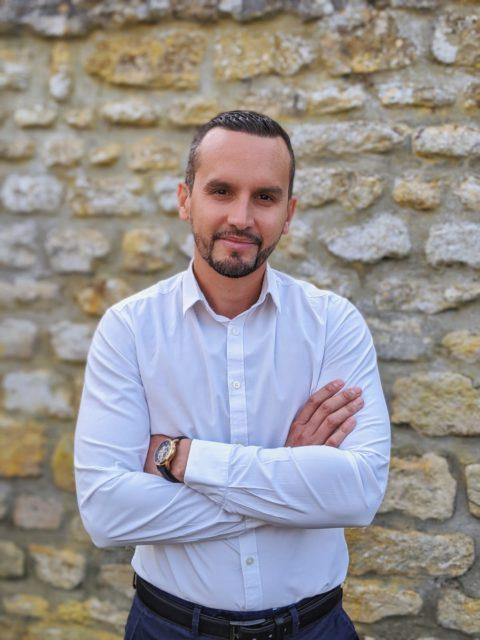 Olivier Maillot - Bemmol Group