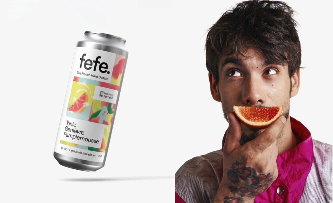 Fefe Hard Seltzer