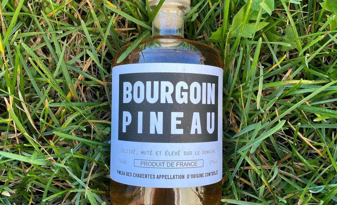 Bourgoin Pineau - Bourgoin Cognac