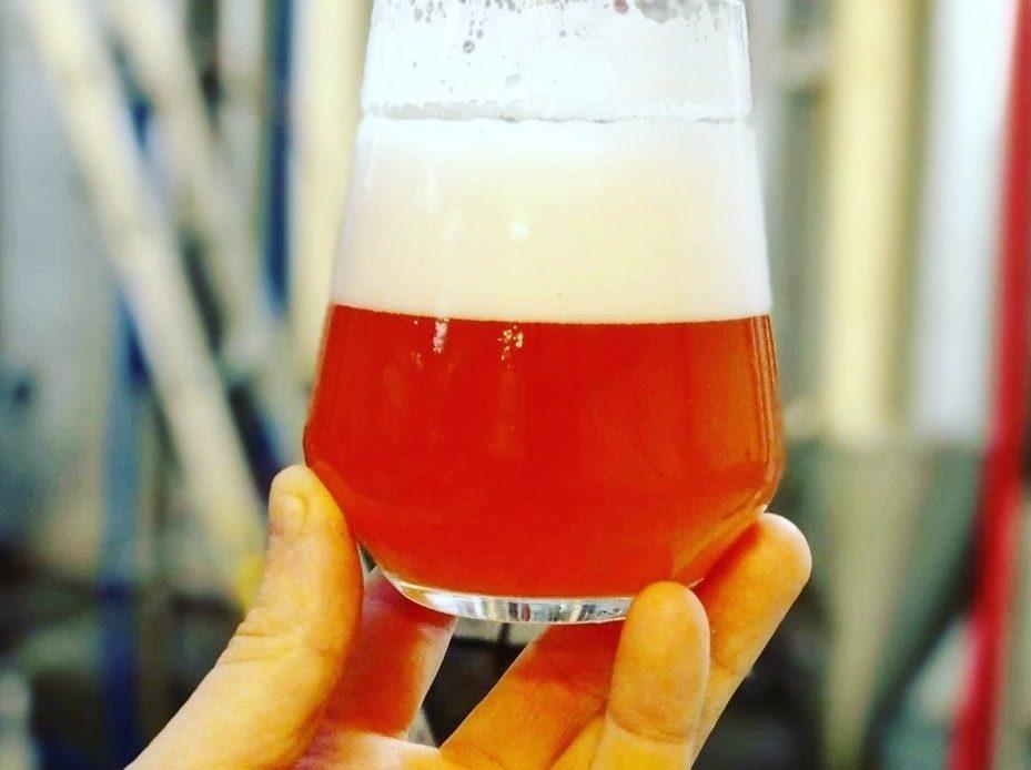 Ice Breaker Brewing Co - Craft beer en Haute-Garonne