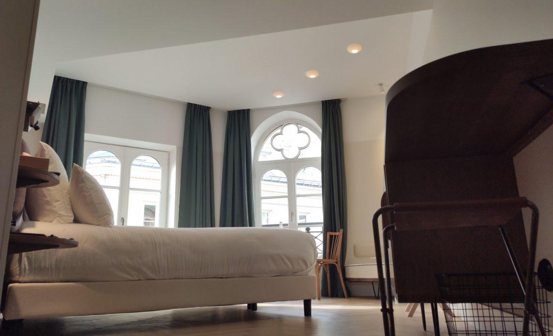 Hotel du Sentier - Paris