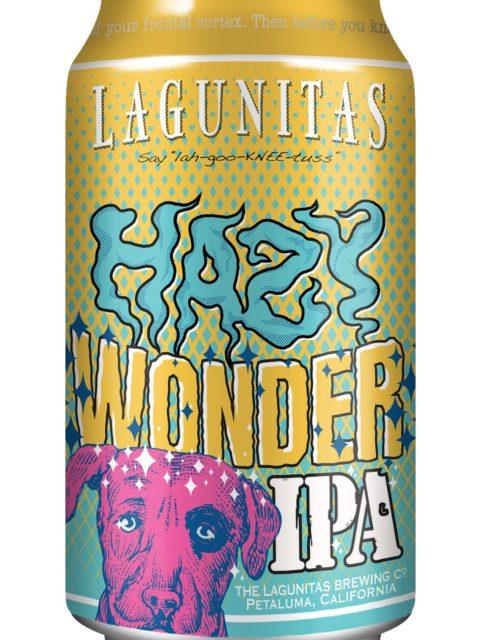 Lagunitas - Hazy Wonder - IPA