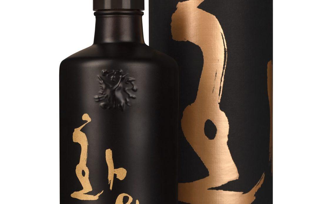 Hwayo Whisky