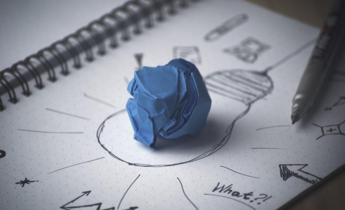 Coinnovation - innovation - crowdsourcing - laboratoire d'idées - brainstorming