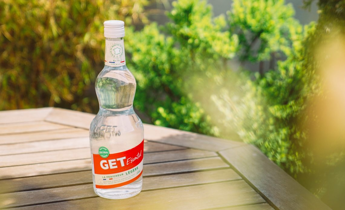 Nouvelle liqueur Get Essentiel - Bacardi-Martini