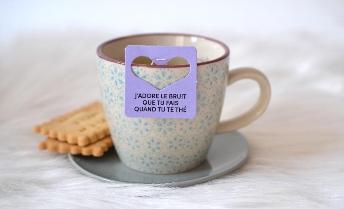 Shanty Tea - Biscuits