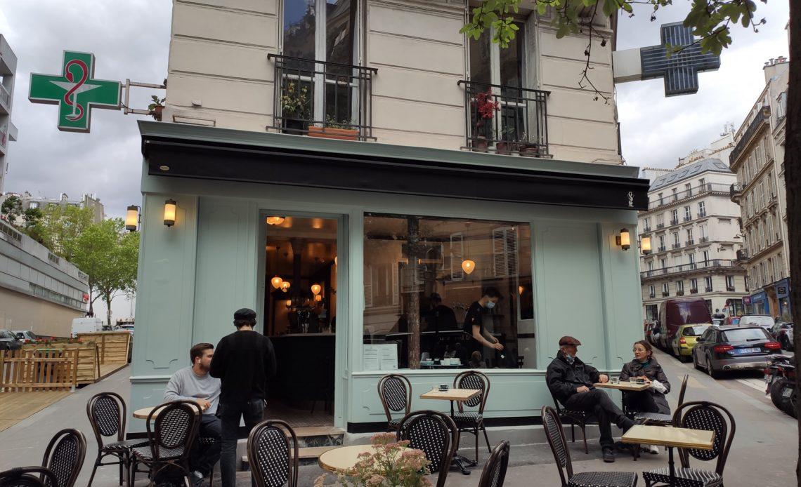 Classique Café - Paris 9ème
