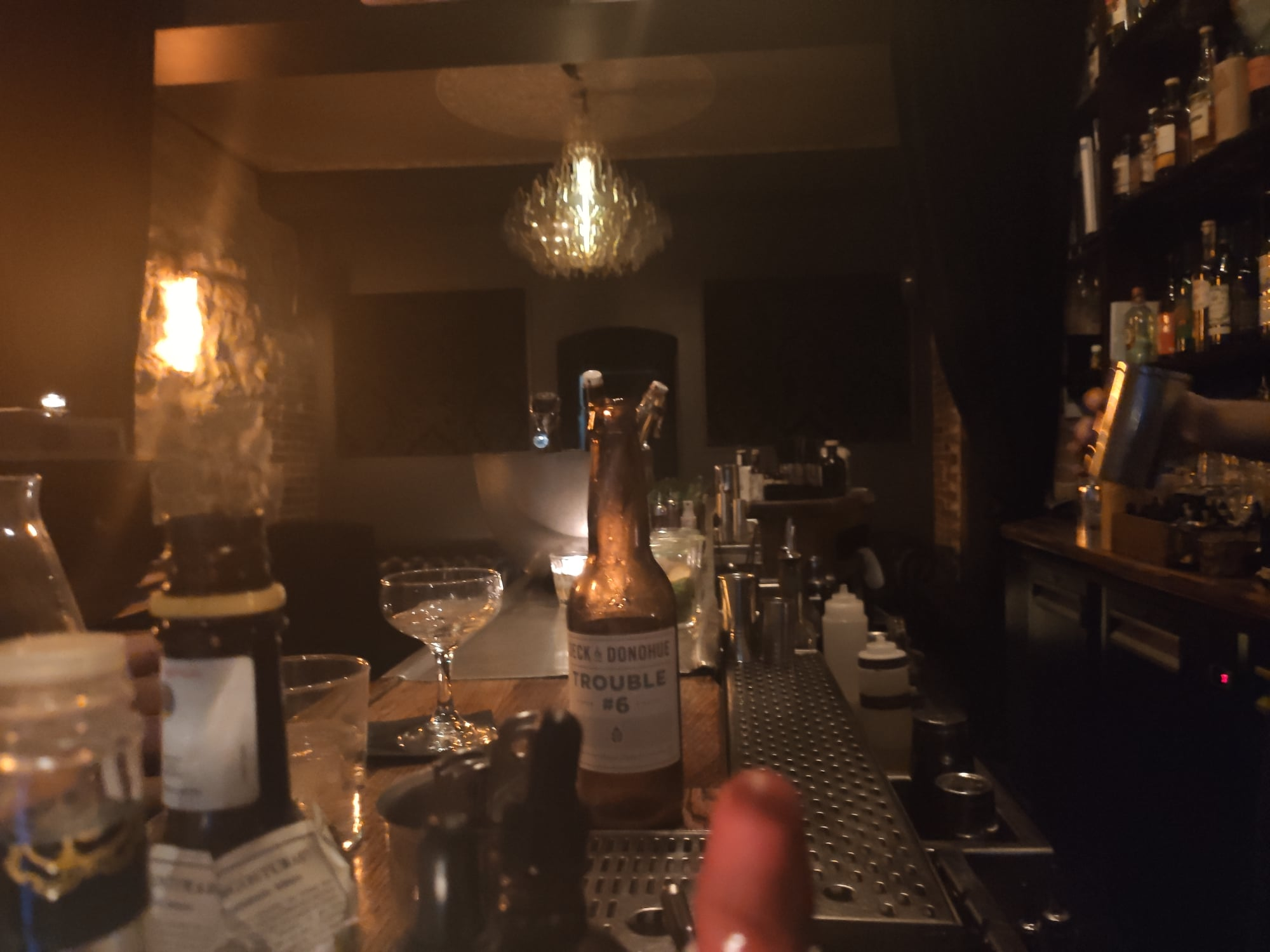 Experimental Cocktail Club - Paris