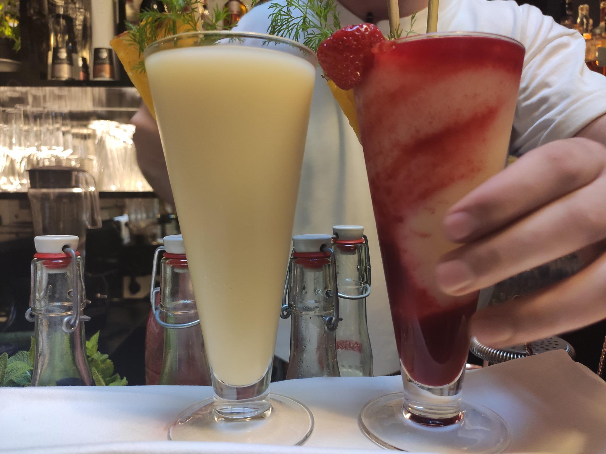 Madame Lulu x Monsieur Cadet - Cocktails - Paris