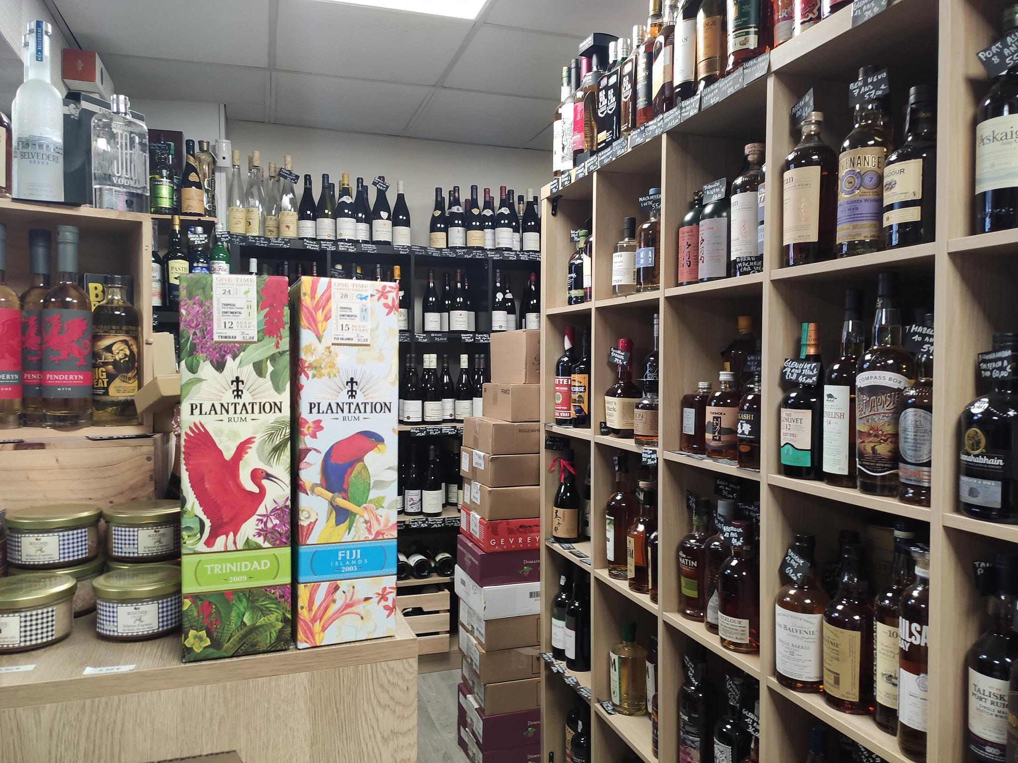 Bières et spiritueux - La Cave de Villiers-sur-Marne