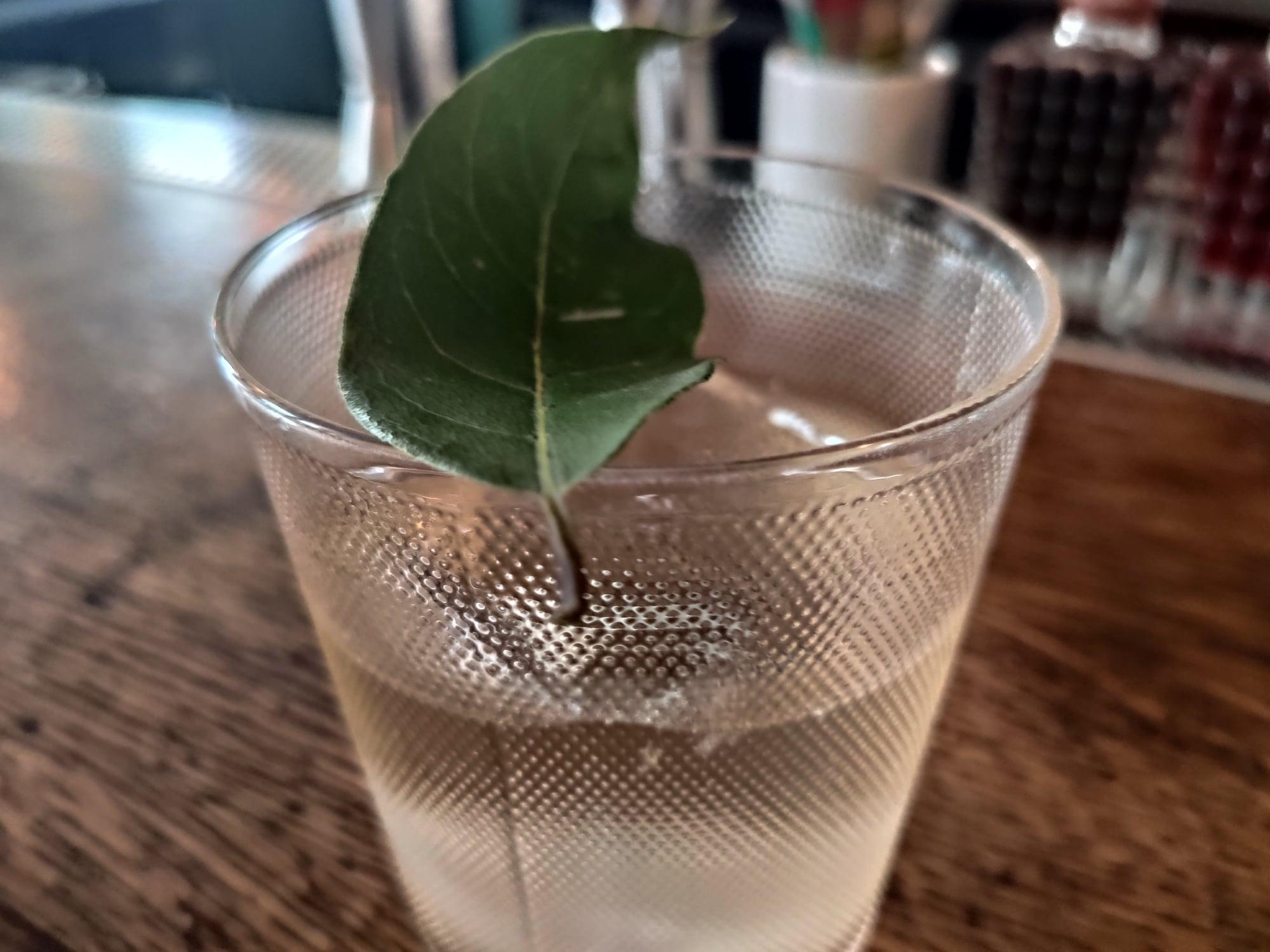 The Cambridge Public House (bar, Paris) - Cocktail Undercover lover